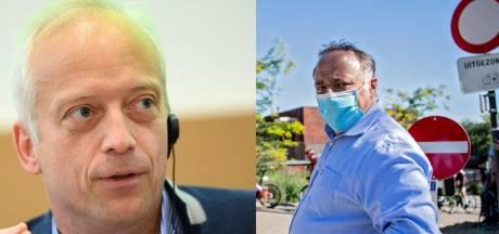 """Coppieters en désaccord avec Van Ranst: """"J'ai le sentiment qu'il interprète très mal la situation"""""""