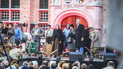 Spektakel 18-18 bekoort publiek