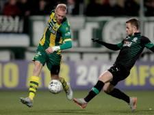 ADO schiet weinig op met punt tegen FC Groningen