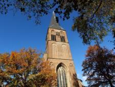 Kerk Delden zit zonder inkomsten maar geen acuut gevaar voortbestaan