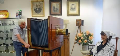 Cameramuseum Zierikzee maakt zich klaar voor doorstart; 'Wat mij betreft beginnen we morgen nog'