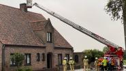 Schade bij schouwbrand in Kwagatstraat blijft beperkt