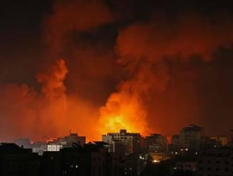 Israël bombardeert huis Hamas-leider, opnieuw raketten op Tel Aviv