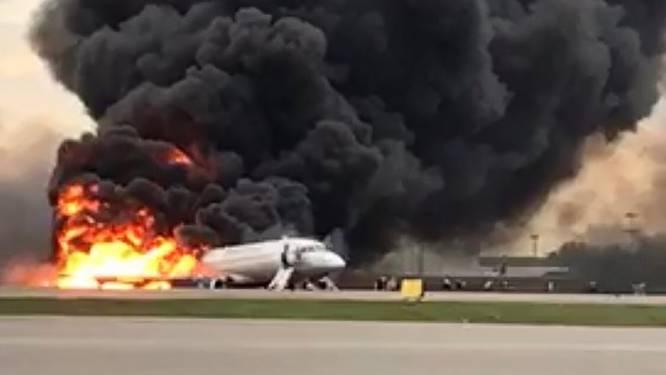 Grote twijfels over veiligheid Russische Superjet na vliegramp
