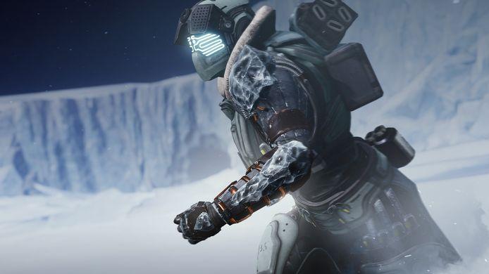 'Destiny 2' werkt met Microsofts 'Smart Delivery'-optie.