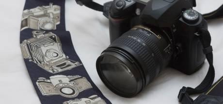 Fotografen Raak hunkeren naar commentaar