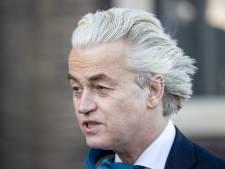Wilders verliest en erkent: weer veroordeeld tot de zijlijn