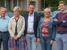 Nieuw gezicht in districtsraad: Benjamin Weyts (CD&V) neemt zitje in van Hassan Aarab