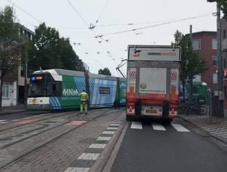 Tramverkeer Hoboken verstoord: lijnen 2 en 4 ingekort