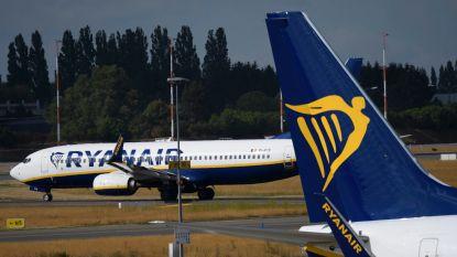 """Ryanair-topman beschuldigt 'crazy-unions': """"Piloten en cabinepersoneel steunen stakingen niet"""""""