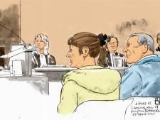 Tien jaar cel geëist tegen 'sektemoeder' Linda H. en haar man voor moord op haar dochter