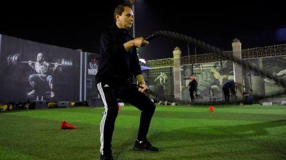 Onwaarschijnlijk: 75-jarige Egyptenaar scoort als oudste profvoetballer ooit in officiële wedstrijd
