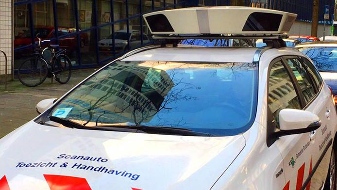 Rijschoolhouders balen van boetes scanauto\'s | Rotterdam | AD.nl
