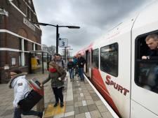 Weg met die desolate indruk: nieuwe eigenaar wil oud stationsgebouw Kesteren weer elan geven