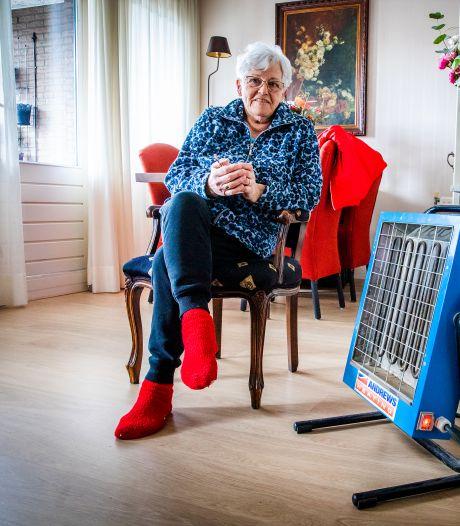 Riet en Klaas remigreerden en kwamen terecht in een steenkoud huis: 'Verwarming al een maand stuk'