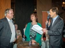 Mingelen leidt Alphens verkiezingsdebat