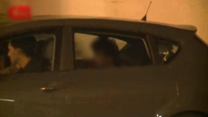 Verdachte vermissingszaak Femke en Sam gefilmd