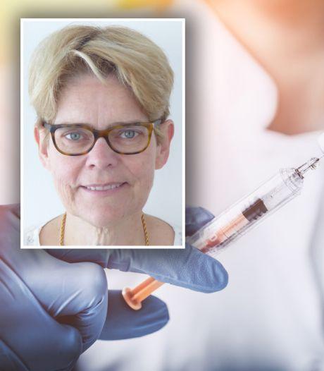 'Vaccin ontwikkelen duurt normaal 10 tot 15 jaar. Wij zijn in januari begonnen'