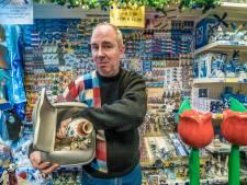 Willen de toeristen in Delft nú opstaan: 'Ik heb afgelopen week twee klanten gehad'