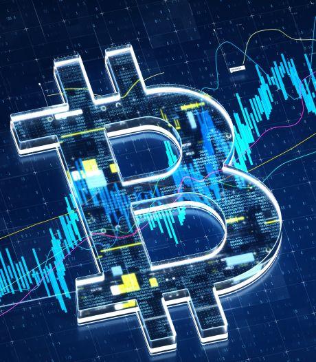 Le bitcoin franchit un nouveau plus haut historique à plus de 66.000 dollars