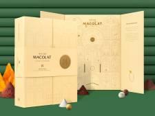 Les 11 plus beaux calendriers de l'Avent à déguster