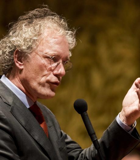 D66'er Thom de Graaf nieuwe onderkoning van Nederland
