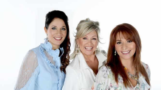 Lindsay, Sasha en Lisa del Bo geven in hun nieuw nummer een exclusieve kijk in hun privé-fotoalbum