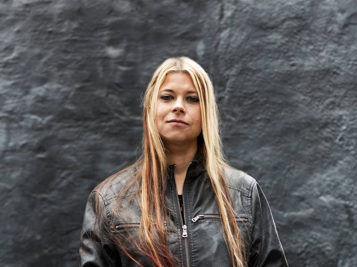 Lisa  Westerveld: Ik had moeite met winkelen op zondag