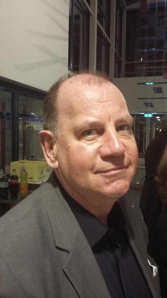 Jan Wassink.