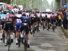 LIVE | Kansen op Giro-ritwinst voor Groenewegen, Albanese pakt virtueel de bergtrui
