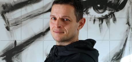 Rogier Meijer: Superboer op de bank bij NEC, ooit trainer van De Graafschap?