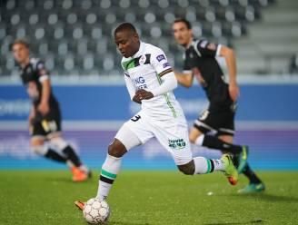 Football Talk. Tshimanga op weg naar Waasland-Beveren