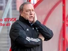 Feyenoord gaat het in Alkmaar tegen AZ anders doen dan in de Kuip