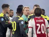 Gedupeerde fans PSV krijgen compensatie, Ajax vergoedt tickets