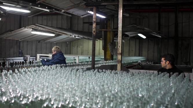 Turkse gigant plant grote glasfabriek in Lommel