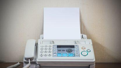 """""""Hackers kunnen malware op netwerk verspreiden via fax"""""""