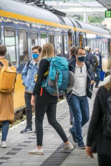 NS: Stakingen leiden woensdag tot overlast voor reizigers