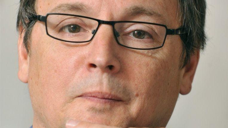 Mark Coenen. Beeld Photo News