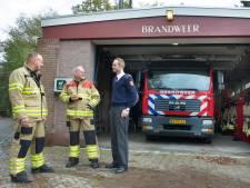 Wolfheze krijgt eindelijk een nieuwe brandweerkazerne, na jaren zoeken naar een locatie
