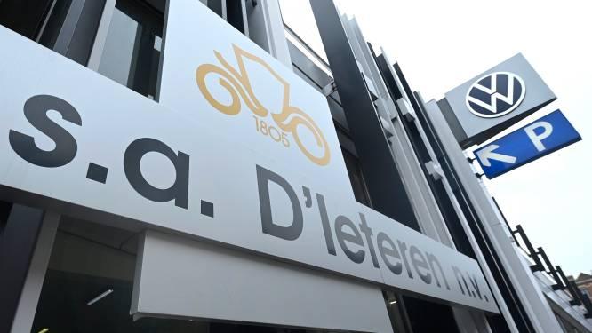 Auto-importeur D'Ieteren gaat netwerk van fietsenwinkels uitbouwen