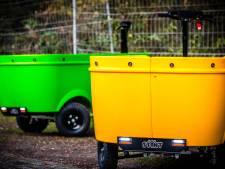 Nieuwe Stint mag voorlopig nog niet de weg op, kinderopvangcentra 'zeer teleurgesteld'