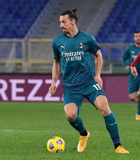 AC Milan herpakt zich op bezoek bij Roma van basisklant Karsdorp