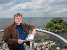 Vaargids over de Randmeren: 'wist je dat Elburg in de 14e eeuw is verplaatst?'