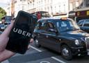 Een Uber-ritje door Londen leverde een Britse klant een torenhoge rekening op.