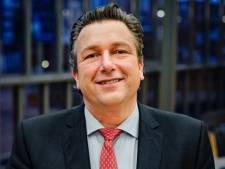 Cees Pille gekozen tot lijsttrekker van de VVD in Goes