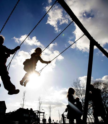 Op 95 plekken in provincie onderzoek naar lood in bodem onder kinderspeelplekken