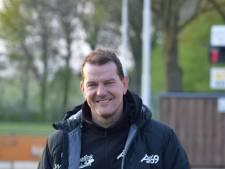 Mark Schepers stopt als trainer bij AD'69