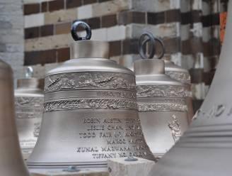 Mamamia Figaro vanuit de kerktoren: Hagelandse beiaardiers spelen Bohemian Rhapsody, net als 24 anderen ergens in Vlaanderen