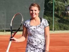 Une joueuse de tennis vend une partie de son corps contre... de la crypto-monnaie