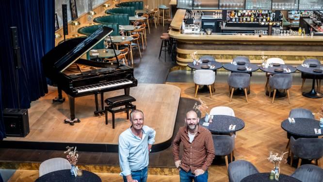Jazzclub FifthNRE in Eindhoven maakt doorstart na coronasluiting